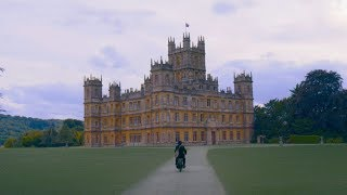 DOWNTON ABBEY - Official Teaser Trailer [HD] - Only In Theaters 2019