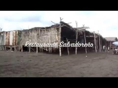 RESTAURANTE SALVADOREÑO LAS CHAMPAS- SALVADORAN POWER