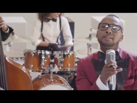 VUSI NOVA - I'D RATHER GO BLIND