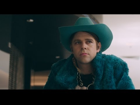 Watch Ariel Pink's new video for 'Put Your Number In My Phone'