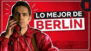 Gracias por tanto, Berlín | La Casa de Papel | Netflix