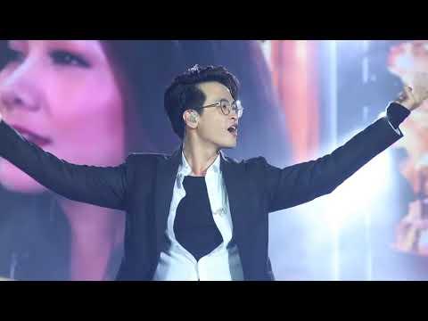 FANCAM HD | Hà Anh Tuấn mash-up cực đỉnh tại đêm nhạc của Samsung (18/8/2018) - Thời lượng: 11:32.