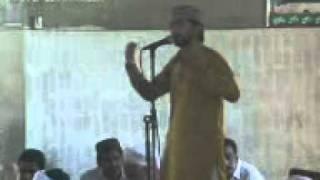 GUS E Azam Qanfarnce AND MEHFAL    NAAT NOOR DIN JAKHRO