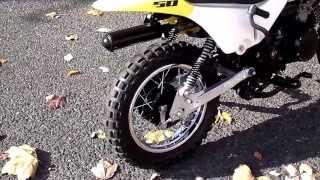 9. 2003 Suzuki JR50 #S3625
