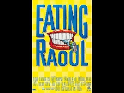 Eating Raoul (1982) - Trailer HD 1080p