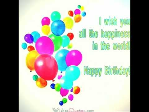 Funny birthday wishes - Happy birthday funny wishes to your friends New WhatsApp Status