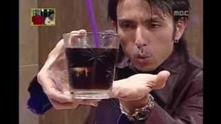 Khmer American TV Show - Cyril Takayama - Magic Special