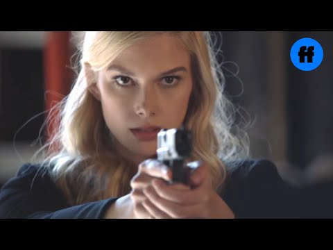 Stitchers   Season 2, Episode 5: Eyes On Kirsten   Freeform
