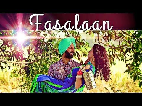 Fasalaan Songs mp3 download and Lyrics