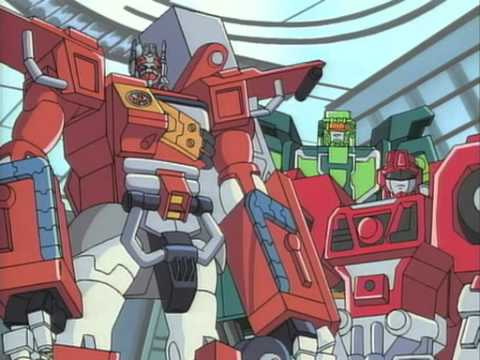transformers - Episode 21: Landfill.