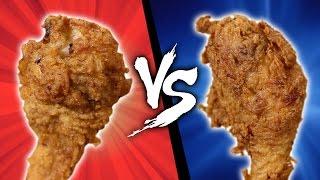 Video KFC VS HOMEMADE - 11 Secret Herbs & Spices LEAKED MP3, 3GP, MP4, WEBM, AVI, FLV September 2018