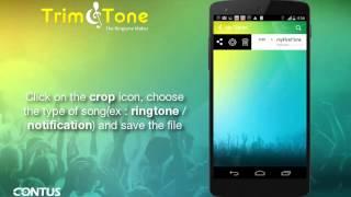 Contus Trim & Tone YouTube video
