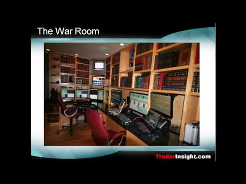 How To Set Up A Day Trading Workstation