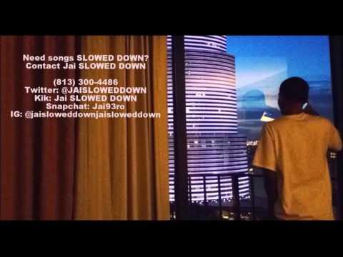 Rich The Kid Feat. Kodak Black, Playboi Carti - Plug SLOWED DOWN