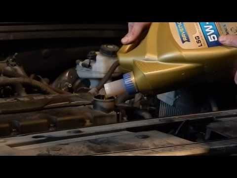Какое моторное масло для шевроле круз 1.6 фотография
