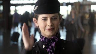 『ホビット』×ニュージーランド航空 面白コラボ映像