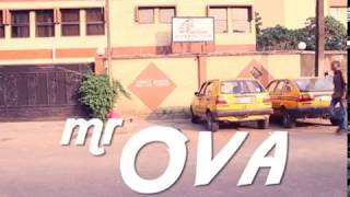 Mr Ova Comedy Skit - Taxi Man