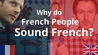 Video Why do French People Sound French?   Improve Your Accent MP3, 3GP, MP4, WEBM, AVI, FLV Desember 2018