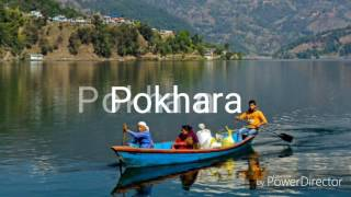 Pokhora is one of the best place in Nepal for tourist visit and we will able to get starts to simple low cost hotels at different places.