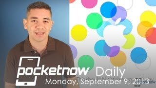 IPhone Event, Surface 2 Event, Nexus 5 Leaks Checked&more - Pocketnow Daily