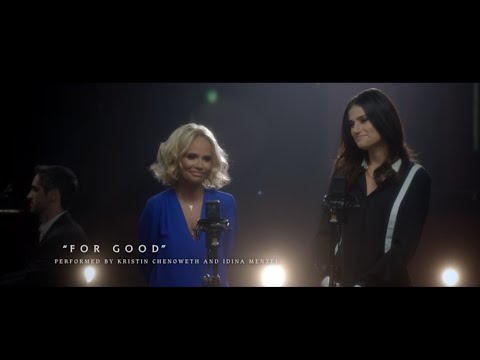 For Good Feat. Idina Menzel