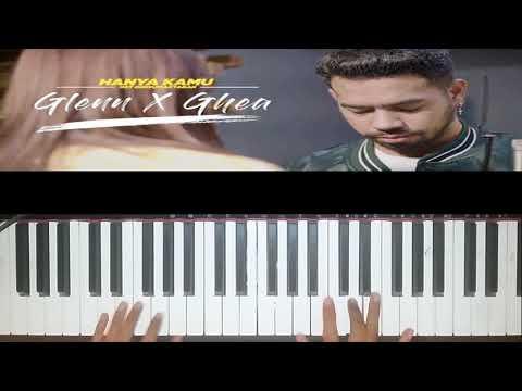 Video Piano version Hanya Kamu - OST. Dimsumartabak (Cover By Ghea Indrawari & Glenn Samuel) download in MP3, 3GP, MP4, WEBM, AVI, FLV January 2017