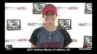 Kathryn Maney