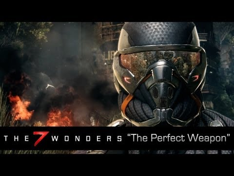 The 7 Wonders of Crysis 3 Episode 5 Now Available
