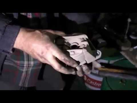 Opel astra h подушка двигателя замена фотка