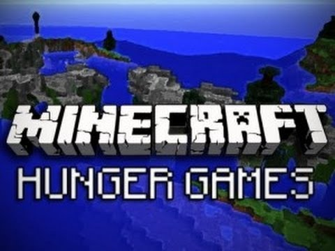 Minecraft Xbox 360 Edition Epic Hunger Games