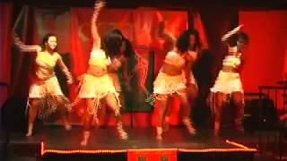 African Dance Weekend - Congo Soukous meets Michael Jackson - Toronto African Dance