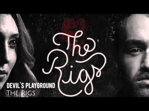 The Rigs - Devil's Playground (Audio)