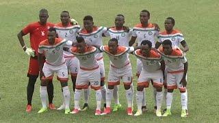 Sport, Mena du Niger recevait le Swaziland à Niamey pour le compte de la première journée des éliminatoires de la CAN 2019 ce samedi 10 juin. Match qui s'est...