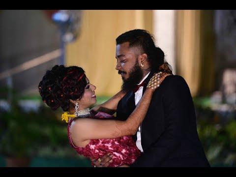 Best wedding video highlight 2016