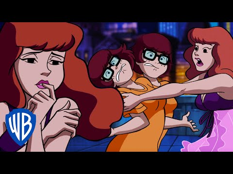 Scooby-Doo! | Daphne Confesses Her Love for Fred | WB Kids