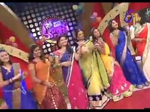 Star Mahila - ?????? ???? -  25th July 2014 25 July 2014 04 PM