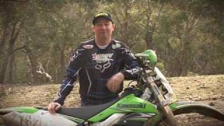 1. MXTV - Bike Review 2009 KLX450R