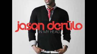 Jason DeRulo videoklipp In My Head (Wideboys Remix)