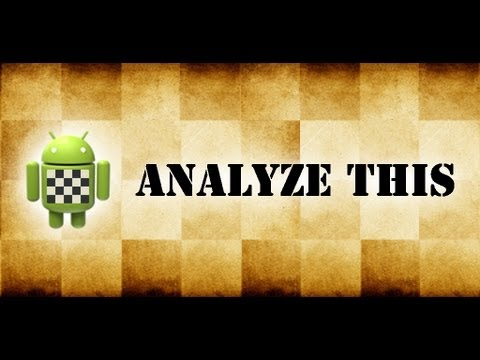 Video of Chess - Analyze This (Pro)