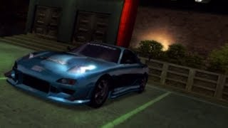 Nonton The Fast & The Furious: Tokyo Drift PS2 - Walkthrough Part 5/9: Yabitsu Touge Film Subtitle Indonesia Streaming Movie Download