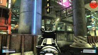 Blacklight Retribution Gameplay (german)