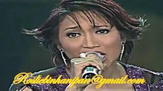 Ziana Zain - Menadah Gerimis (Anugerah Juara Lagu 17. 2002)