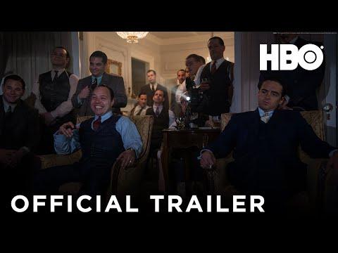 Boardwalk Empire - Season 5: Trailer - Official HBO UK