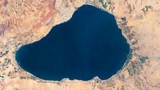 Tiberias Israel  city images : Mengeringnya Danau Tiberias Tanda Munculnya Dajjal