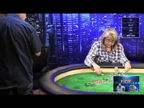 S5G5P4 CTB Chase The Bracelet Season 5 Game 5   Poker Game Show by Poker On Air
