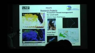 Dr. Chuanmin Hu, Physical Oceanography&Dr. Frank Muller‐Karger, Biological Oceanography