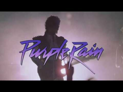Purple Rain - cover