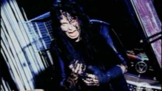 W.A.S.P. Black Forever retronew