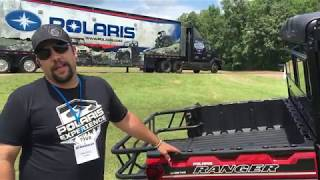 10. Polaris RANGER XP 1000: 200 Ways to Accessorize