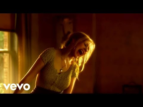 Somethings - Music video by Christina Aguilera performing Something's Got a Hold On Me (Burlesque).